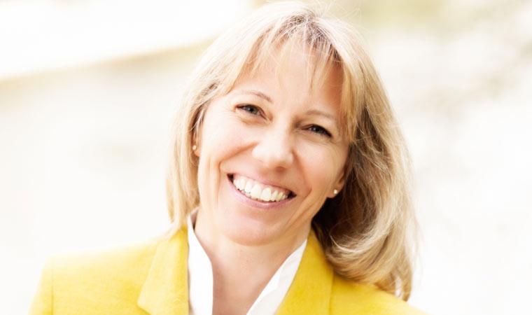 Dr. Ingrid Berkel, Psychotherapeutin, Coach